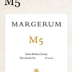 Margerum from Santa Barbara Santa Barbara County, Company Logo, My Love, Logos, Products, Logo, Gadget