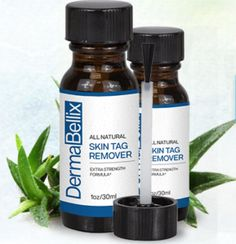Get Rid of Skin Tags with Derma Bellix Skin Tag Remover Oil http://www.wartalooza.com