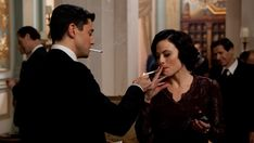Sneak Peek Photos | Photo Galleries | Fleming: The Man Who Would Be Bond | BBC America