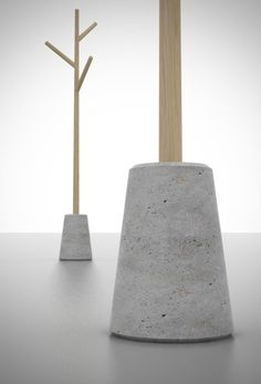 clothes hanger concrete - Google zoeken