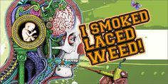 Laced Weed: Do You Know The Signs?
