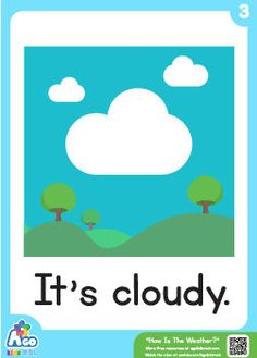 Need free weather flashcards for your next English class? Learning English For Kids, English Worksheets For Kids, English Activities, English Lessons, Learn English, Weather For Kids, Preschool Charts, Educational Activities For Kids, Time Activities