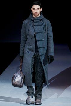 3a6c72dc3 Giorgio Armani 2011 Fashion Trends