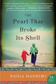Image result for the pearl that broke its shell