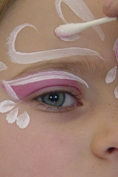 Image detail for -Crafts, Fairy Party, Ideas, Recipes, Face Painting - Smart Fairy.com