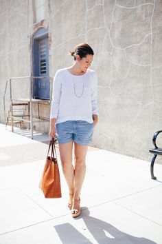 6.3.14-5 Simple Summer Outfits, Summer Dresses, Casual Dresses, Style d2570fd9404e