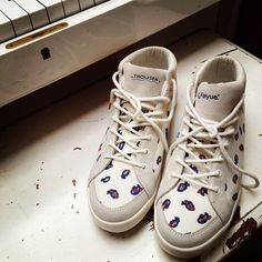 Feiyue x Thomsen Coming soon!! by Caroline de Maigret