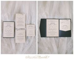 Wedding Invites by BellaArtista.com {Ashley and James} Padua Hills Theatre Wedding Photography by Kristen Booth