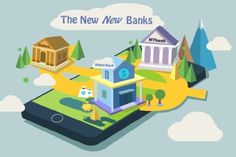 Alibaba, Baidu and Tencent and Their New Online Banks | FinTech Ranking