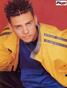 Scott Robinson - 5ive | 5ive- Favorite Boy Band Ever ...