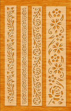 A4 hágalo usted mismo capas STENCILS pintura plantilla Rose Globo Reutilizable Lavable Crafts