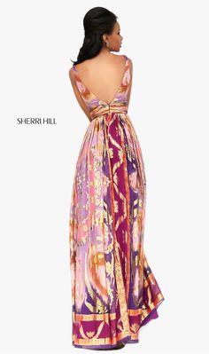 Sherri Hill 50557