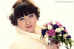 Пермская невеста