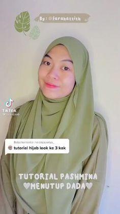Stylish Hijab, Casual Hijab Outfit, Ootd Hijab, Hijab Dress, Cara Hijab, Modern Hijab Fashion, Hijab Fashion Inspiration, Islamic Fashion, Modest Fashion