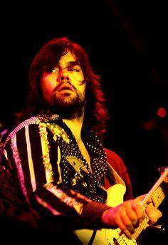 lowell george, 1975