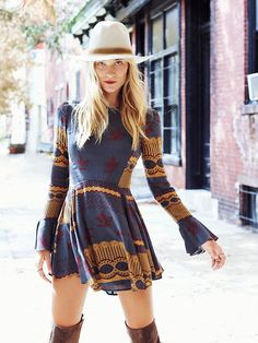Free People Loving Leila Dress at Free People Clothing Boutique