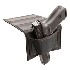 For When You Least Expect it, Here Are 5 Bedside Gun Holster Systems