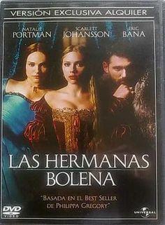 Las hermanas Bolena - http://www.e-koala.es