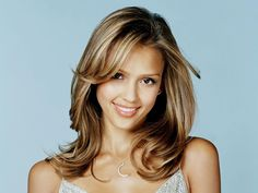 "Jessica Alba ""I was bullied so badly my dad used to have to walk me into school so I didn't get attacked. I'd eat my lunch in the nurses' office so I didn't have to sit with the other girls. Apart from my being mixed race, my parents didn't have money so I never had the cute clothes or the cool back pack,"" Jessica Alba told the Daily Mirror."