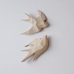 SWALLOWS on Behance