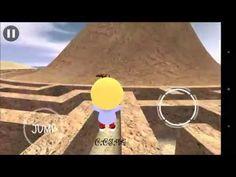 3D Maze Level 5 3d Maze, Labyrinth, Youtube Kanal, Level 5, Crime, Triangle, Android, Crime Comics, Fracture Mechanics