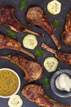 ... BBQ and camp food on Pinterest | Bbq lamb, Pizza on the grill and Ribs