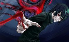 Ayato Kirishima, Kaneki, Tokyo Ghoul, Manga, History, Anime, Yup, Bebe, Historia