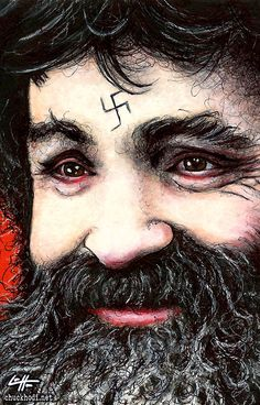 Doing essay on charles manson ..what is a good intro?