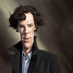 Neil Davies Caricature & Illustration