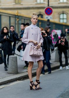 What's Your Street-Style Persona?