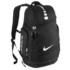 7a3b3d2a52a7 Nike Hoops Elite Max Air Team Backpack Rucksack Bag