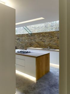 Coffey Architects_Modern Side Extension_6_London