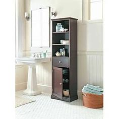 Altra Reese Park Storage Cabinets by Ameriwood Home   Storage ...