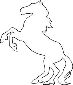 Rearing White Horse Tattoo Pictures To on . - ClipArt Best - ClipArt Best - penny goshen - - Rearing White Horse Tattoo Pictures To on … – ClipArt Best – ClipArt Best Rearing White Horse Tattoo Pictures To on … – ClipArt Best – ClipArt Best Horse Outline, Animal Outline, Horse Stencil, Crochet Horse, Horse Birthday Parties, Horse Party, Horse Pattern, Hobby Horse, Horse Crafts