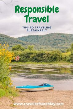 Is tourism sustainable? The answer is yes. If tourists follow sustainable tourism principles in this guide when they travel responsibly. #sustainabletourism #responsibletravel #ethicaltravel #sustainability Travel Guides, Travel Tips, Responsible Travel, Sustainable Tourism, Camping Guide, Travel Information, Travel Abroad, Travel Essentials, Places To See