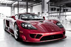 Saleen S7 Ferrari