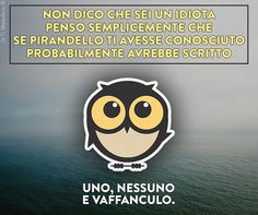 Italian Humor, Feelings Words, I Hate My Life, Have A Laugh, I Smile, Good Mood, Funny Moments, Funny Quotes, Memes