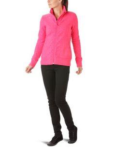 Intéressé(e) par les vêtements de randonnée ? Profitez de nos promotions femme de -20% à -50%*. Visitez également notre boutique Randonnée et Camping.  Roxy Camp-WPWPO143 Veste polaire zippée femme Roxy, http://www.amazon.fr/dp/B0093KG6LK/ref=cm_sw_r_pi_dp_dqPyrb1V5Y242