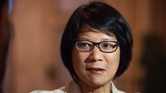 Ryerson announced Monday that former member of parliament and Toronto city councillor Olivia Chow has been appointed to a three-year term as a 'distinguished visiting professor.'