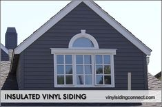 Insulated Vinyl Siding Cost | Discover Prices, Ratings & Products