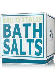 Eau d'ItalieBath Salts, 500g