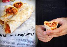I Foods, Ethnic Recipes