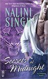 Secrets at Midnight - Nalini SinghSecrets at Midnight - Nalini Singh