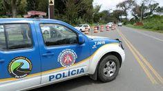 """NONATO NOTÍCIAS: Polícia Militar inicia operação """"Dia do Trabalho"""" ..."""