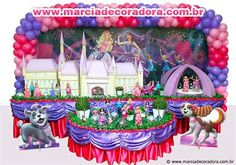 Image detail for -1024x768 We had a Barbie Princess Popstar Party (Review) and Barbie ...