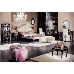 Hollywood Glamour Decor Old Bedroom And Style Best Free Home Design Idea Inspiration