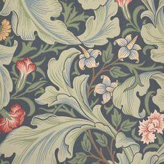 Обои Morris Archive Wallpapers 2 212541 цена 8770 руб