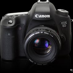 Canon 6D  I'm having a bit of an internal war about whether or not I'm ready to invest in digital again.