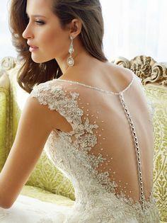 Sophia Tolli 2015 Bridal Collection |
