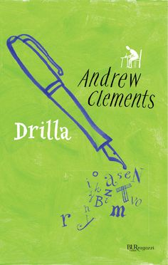 Andrew Clements - Drilla